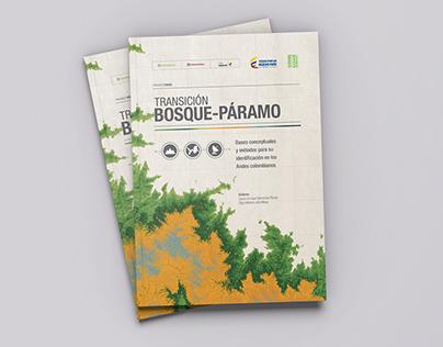 Transición Bosque-Páramo Instituto Humboldt
