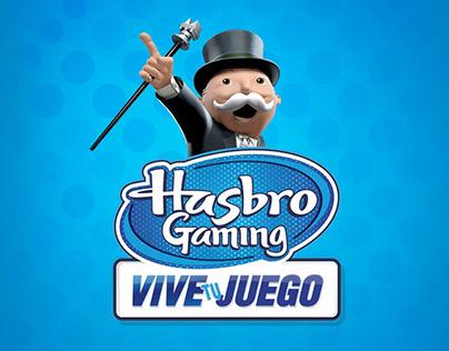 Rejugados - Hasbro