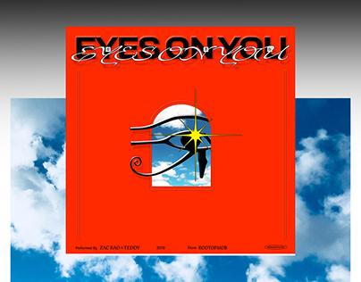 EYESONYOU——看著你