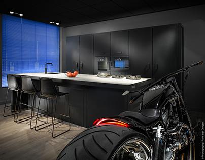 Kitchen Concepts Marco Verheijen