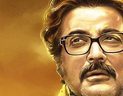 Mishawr Rawhoshyo - Film Publicity
