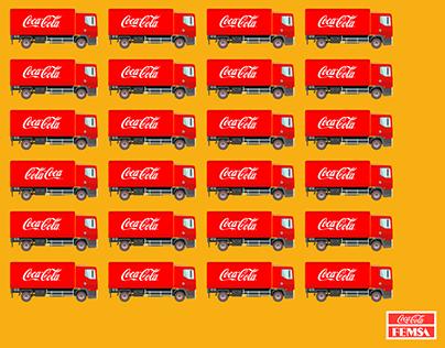 POST CONTENT: Coca - Cola FEMSA Regional