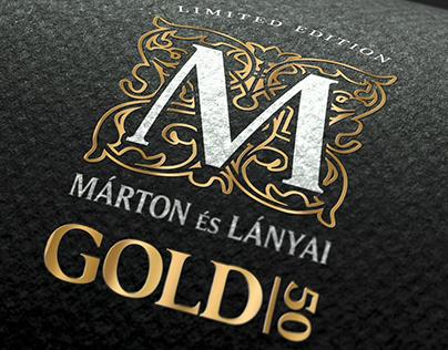 Márton és Lányai GOLD