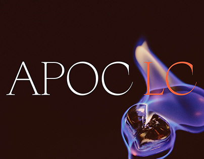Apoc | Font Family