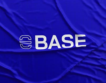 Sbase I Brand Identity