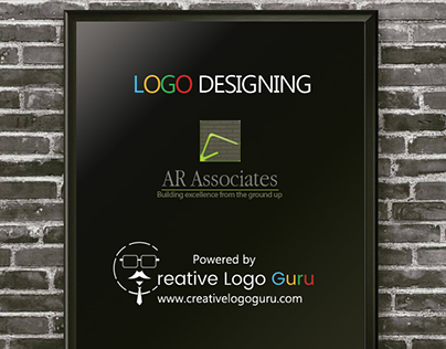 Project A R Associates www.creativelogoguru.com