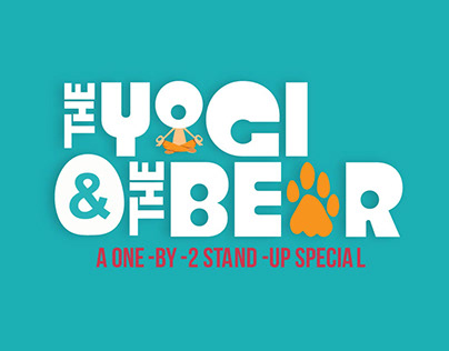 Evam : The Yogi & The Bear