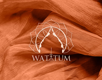 WATTUM Brand Identity