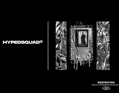 HYPED SQUAD - STYLE VOL 1
