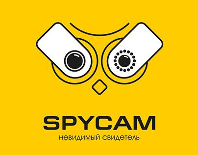 SPYCAM brand