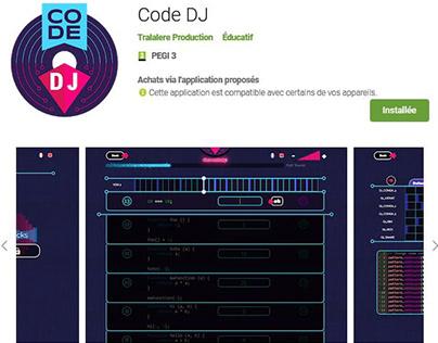 CODE DJ