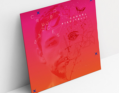 Nahuel Piscitelli CD: Cruces