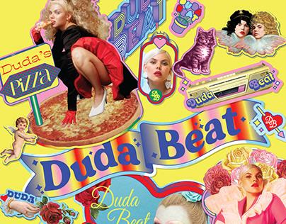 Duda Beat — Merch