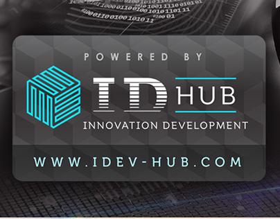 ID Hub | Site Concept