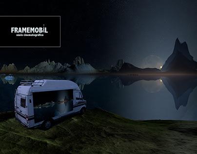 FrameMobil - oásis cinematográfico