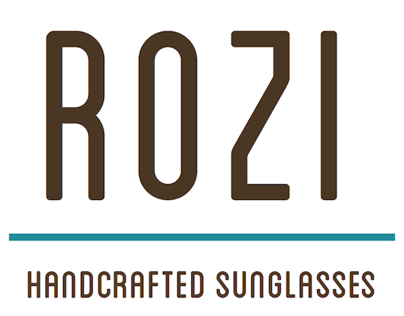 ROZI HANDCRAFTED SUNGLASSES - 2013