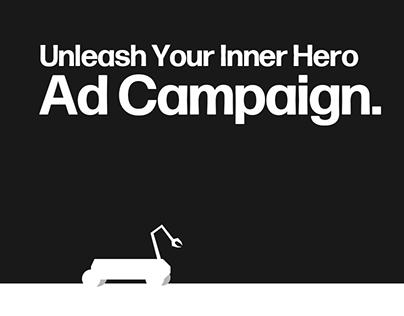 Unleash Your Inner Hero