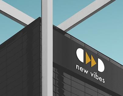 New Vibes / Etichetta Discografica