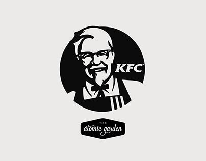 KFC - Chistes Grasosos