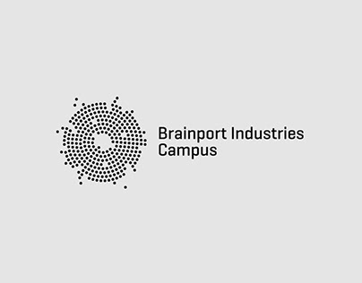Brainport Industrie Campus - Branding
