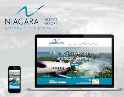 Niagara District Airport