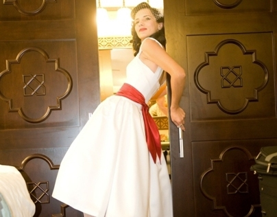 Bridal Gown 2009