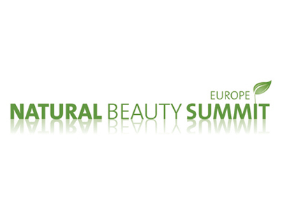 Natural Beauty Summit Logo