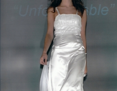 Bridal Gown 2006