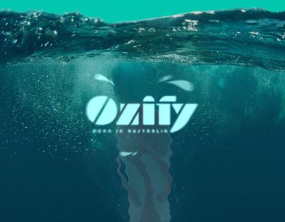 Ozify   BRAND EXPERIENCE