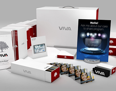 Viva Concepts Packaging