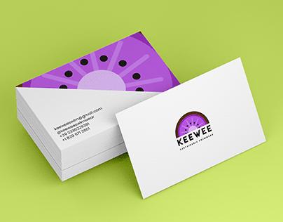 Keewee Brand Identity