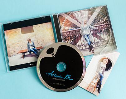 Sasaki Sayaka | Atlantico Blue | Music Album