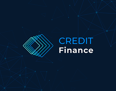Logo - Credit Finance