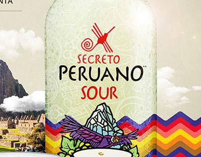 Secreto Peruano Sour