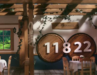 11822 Restaurant