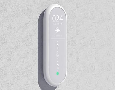 PM2.5 detector