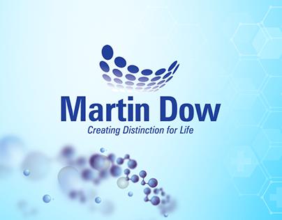 Martin Dow (Awareness Campaign)