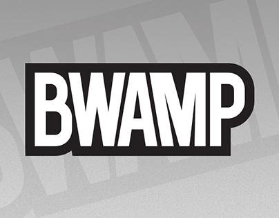 BWAMP Logo