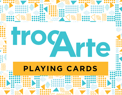 trocarte | playing cards
