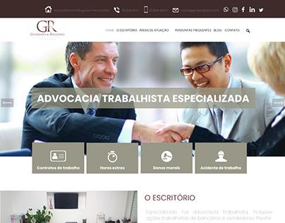 Home GR Advogados