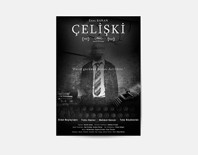 Çelişki Movie Poster
