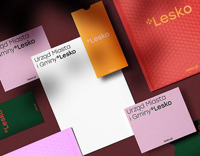 branding *Lesko