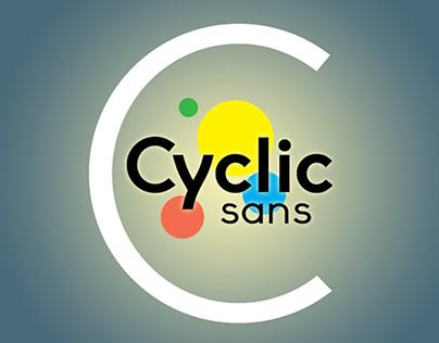 Cyclic Sans