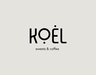 ''KOEL - sweets & coffee''