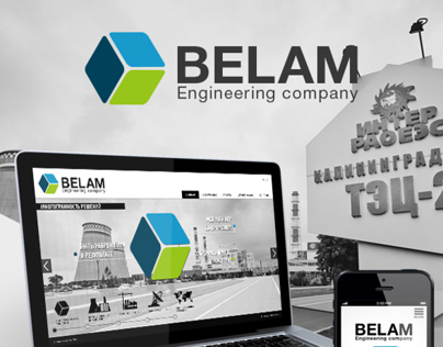 Belam engineering company