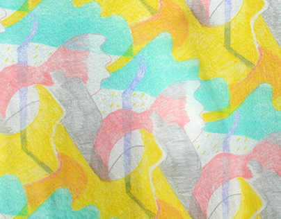 Design for Digitally Printed Fabrics