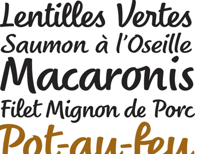 Script Fleury Michon