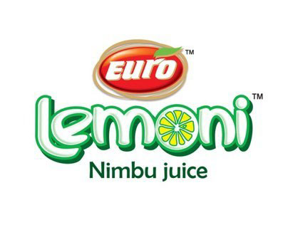 Euro Lemoni Nimbu Juice Design