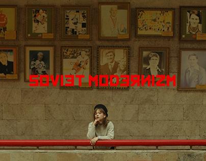 Soviet Modernizm