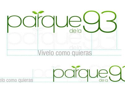 Parque 93 Identity